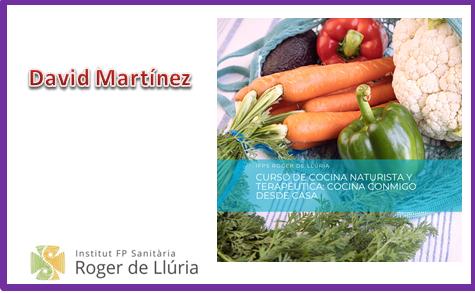Cocina naturista y terapéutica