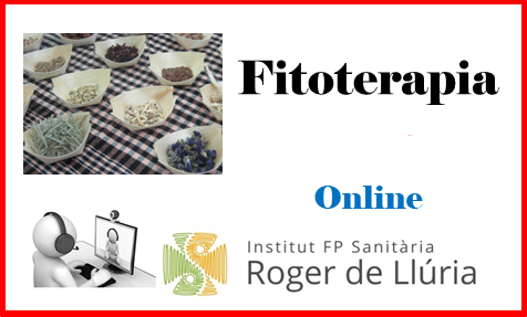 Fitoterapia Online 2020-21