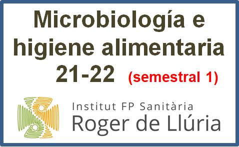 Microbiología semestral_1  21-22