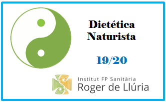 Dietética Naturista