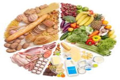 Control Alimentario Ecológico